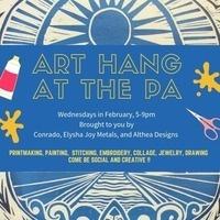 Art Hang