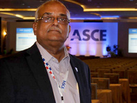President-elect of civil engineering society to speak at S&T