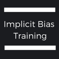 "Training on ""Facilitating Conversations about Implicit Bias in Campus Programming"""