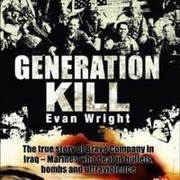 "Evan Wright: ""Generation Kill: From Iraq to Memoir to Miniseries"""