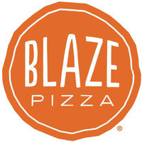 Blaze Pizza Percentage Night