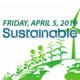 Sustainable Nebraska: Then & Now