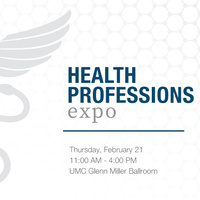 Health Professions Expo
