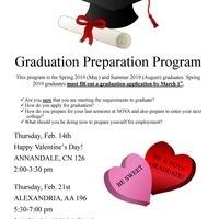 Graduation Preparation