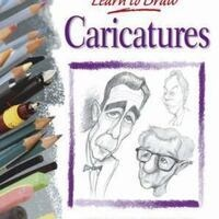 Caricatures and Illustrations for Tweens