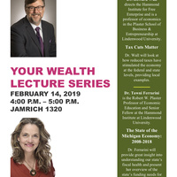 Your Wealth Lecture
