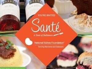 Go with Mixolo: Santé : A Taste of Baltimore