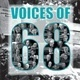 Voices of 68 Exhibit