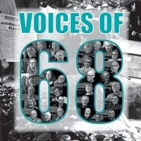 Voices of 68 Panel Discussion