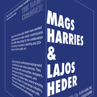 Mags Harries & Lajos Heder: The Game Changer