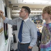 Open House  | Technical Entrepreneurship Program