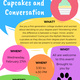 Cupcakes and Conversation