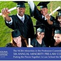 Fifth Annual Minority Pre-Law Conference (UNC)