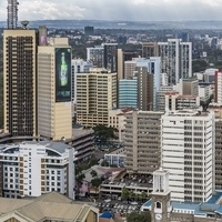 Globe Chat: Technology in Africa