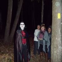 Friends of Lyman Run Spooktacular