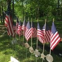 Patriotic Veterans