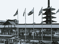 The Gateway to the Pacific: Japanese Americans and the Remaking of San Francisco