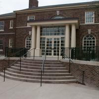 Macmillan Hall