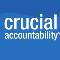 RESCHEDULED: Crucial Accountability | Human Resources