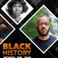 POSTPONED: Clint Smith, Black History Month Keynote Speaker