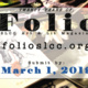 Folio Spring Edition Submission Deadline