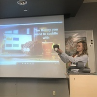 OSU's Best New Idea Pitch Competition