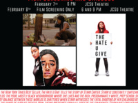 """""""The Hate U Give"""" Film Screening"""