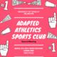 Adapted Athletics Sports Club