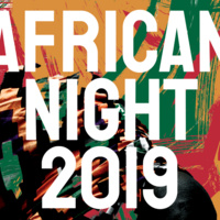 African Night 2019