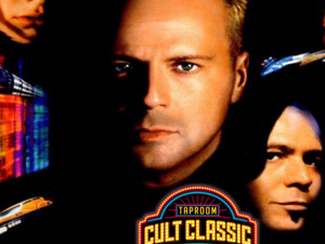 The Fifth Element: Free Showing