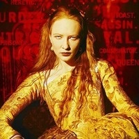 Dinner & Movie: Lecture on Queen Elizabeth I and screening of 'Elizabeth' (1998)