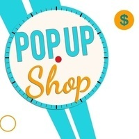 Student Money Management Pop Up Shop