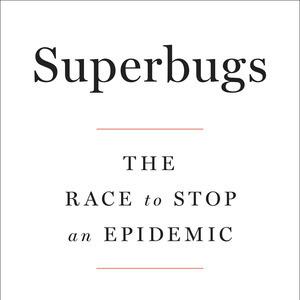 Author Talk with Dr. Matt McCarthy