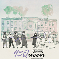 93 QUEEN Film Documentary Showing and Talk Back | Interdisciplinary Programs