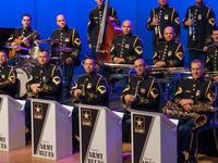 U.S. Army Blues - Jazz Fest Concert