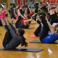 Group Fitness Free Week