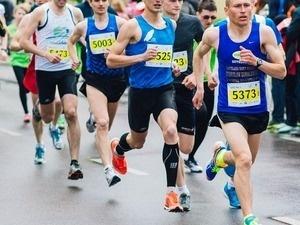 July Madness Half Marathon, 10k & 5k