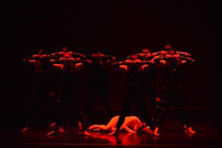 Tanzen Spring 2019 Performance