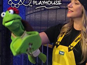 Aurora Children's Playhouse: Loggerhead Island
