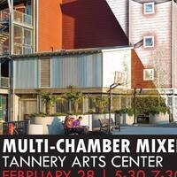Multi-Chamber Mixer at the Tannery Arts Center