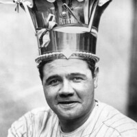 "Howard County Historical Society Lunch Date With History: ""Babe Ruth-The Babe You Didn't Know"""
