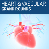 Heart & Vascular Center Grand Rounds- Yang Zhan, MD