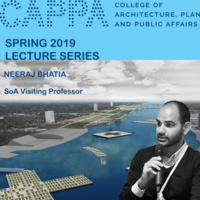 CAPPA Lecture—Neeraj Bhatia