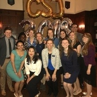 Center for Social Justice annual Celebration