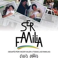 "Q&A: Ser Familia ""Being a Family'"