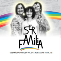 """Viewing and Q&A: Ser Familia """"Being a  Family"""""""