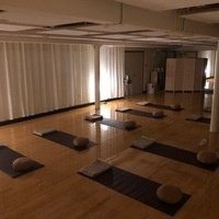 Guided Meditation Fridays in Taylor Gym | Group Fitness