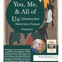 You, Me, & All of Us: Rethinking Black History from a Personal Perspective