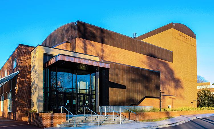 Brooks Center 2019-2020 Season Reveal Party