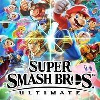 CU Gaming Super Smash Bros. Ultimate Tournament Series